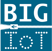 logo BIG IoT